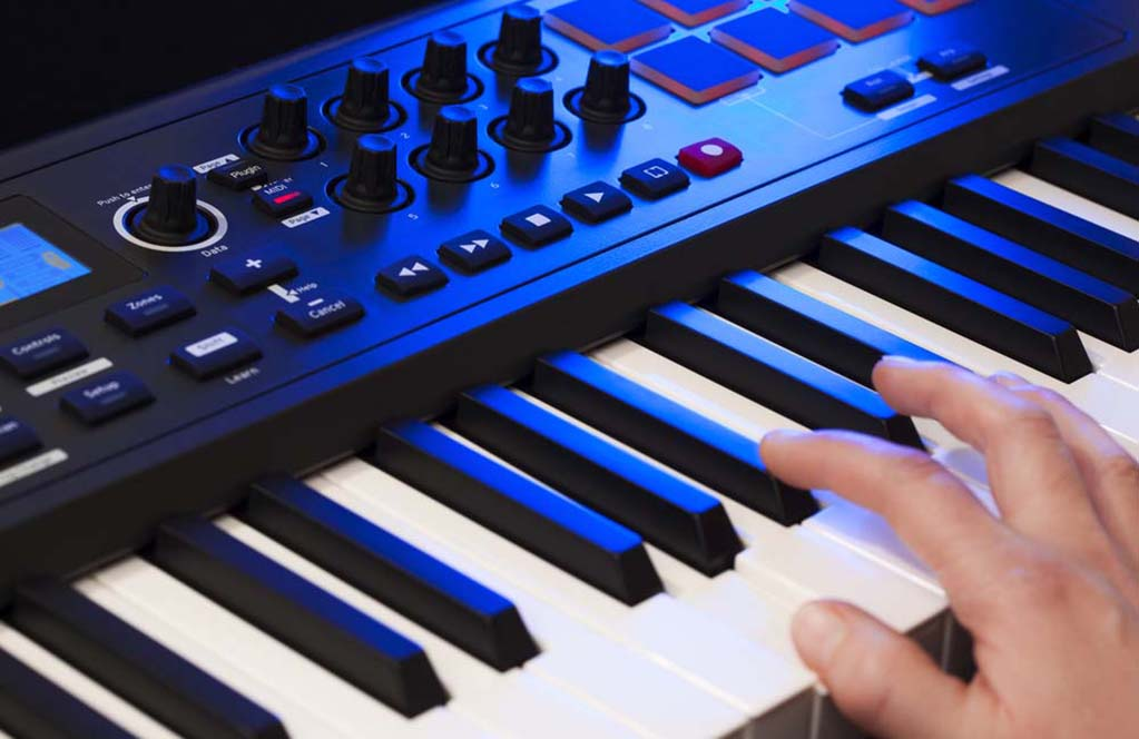 Best-Midi-Controller-Keyboards