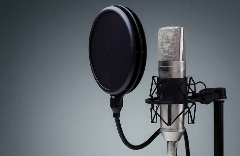 The Best Suited Studio Microphone
