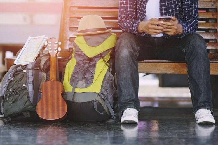 13 Practical Tips For Traveling With A Ukulele