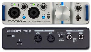 Best USB Audio Interfaces under $200 for small home recording studio