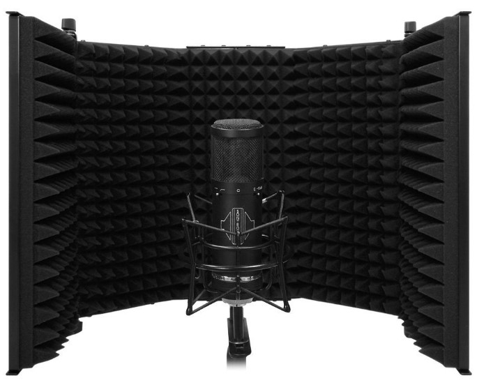 Portable Vocal Booths