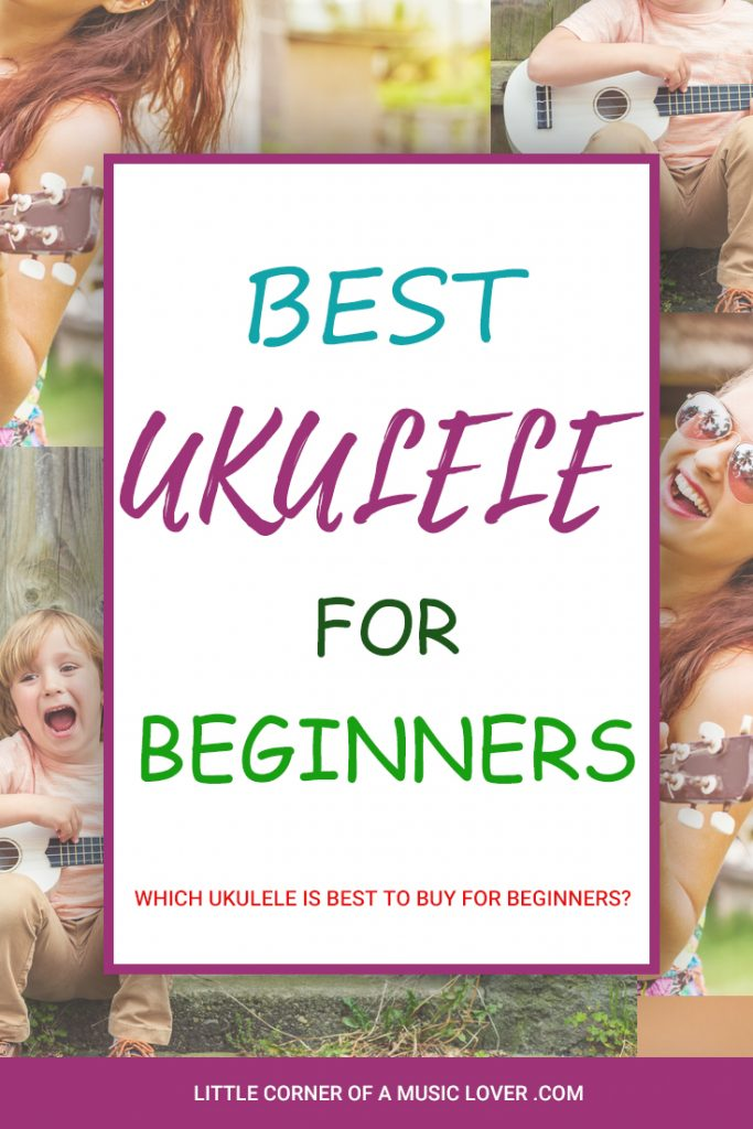 The BEST Cheap Ukulele Reviews for beginners