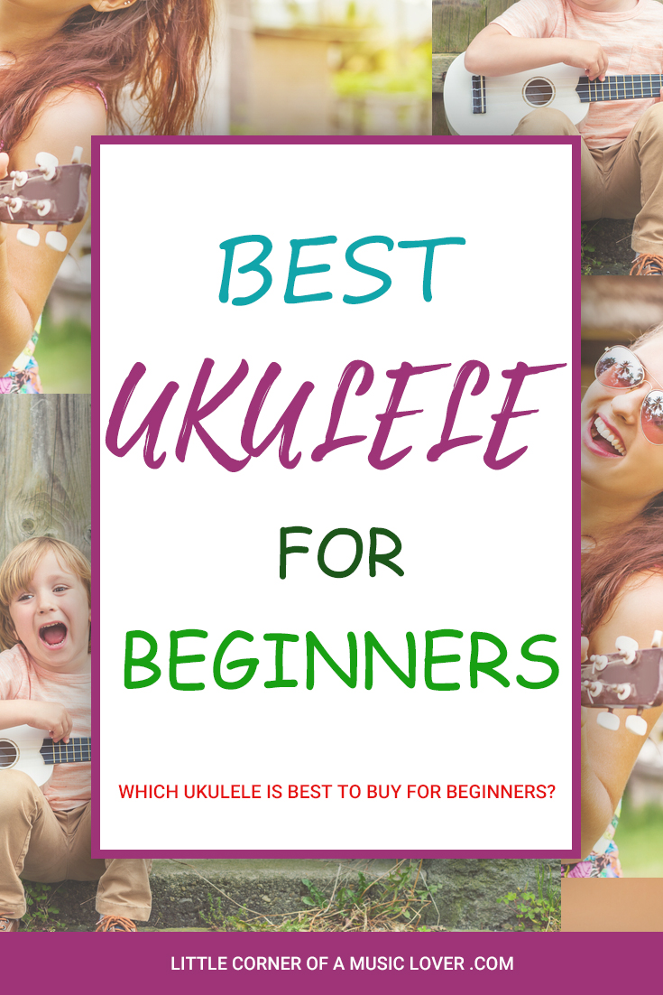 The BEST Cheap Ukulele Reviews for the money