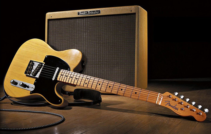 telecaster-electric-guitar