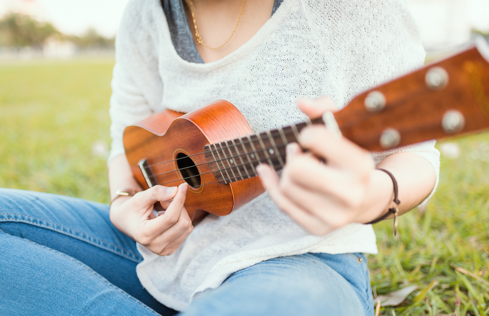 A-Beautiful-and-Good-Sounding-Ukulele