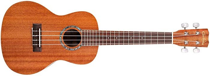 Choosing Soprano or Concert Ukulele for Beginner