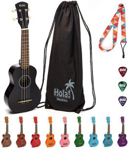Top 5 Best Ukulele for Kids under $40. Best kids ukelele on Amazon