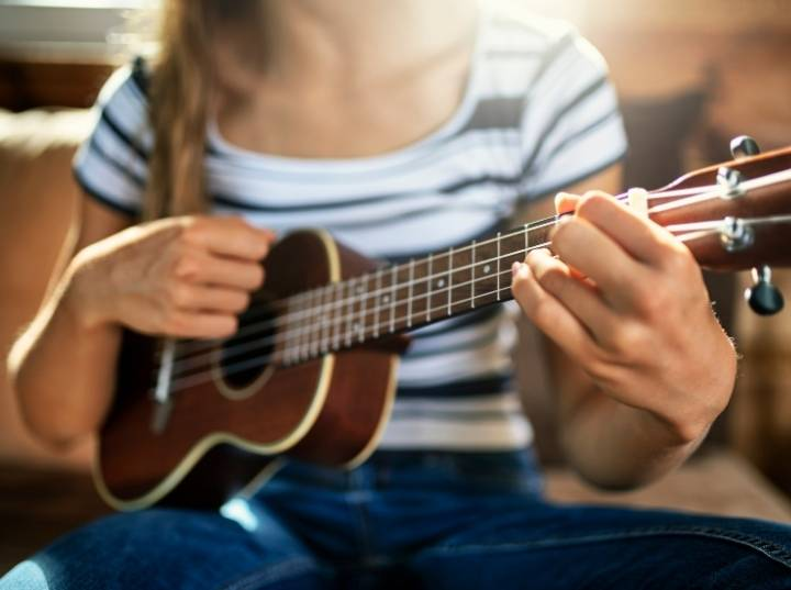 Best Concert Ukulele For Intermediate Players and Professionals