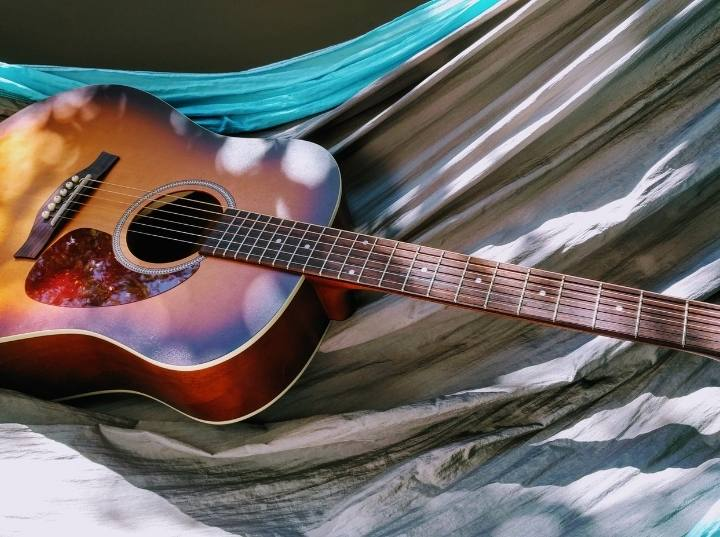 Best Yamaha Acoustic Guitar For Beginners and Intermediate