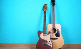 Can You Use Electric Guitar Strings On An Acoustic