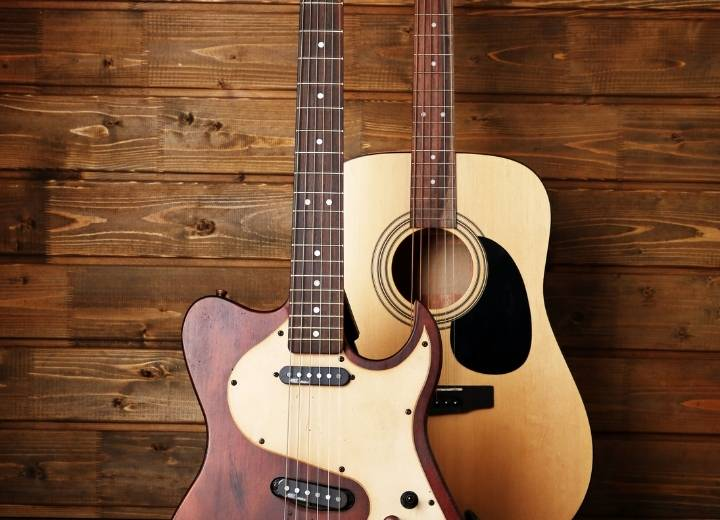 Hobbies are the single most important reason why you want to learn guitar