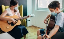 How Hard Is It To Learn Acoustic Guitar