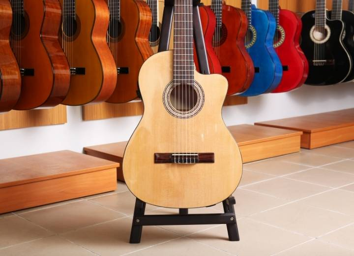 How Much Does An Acoustic Guitar Cost
