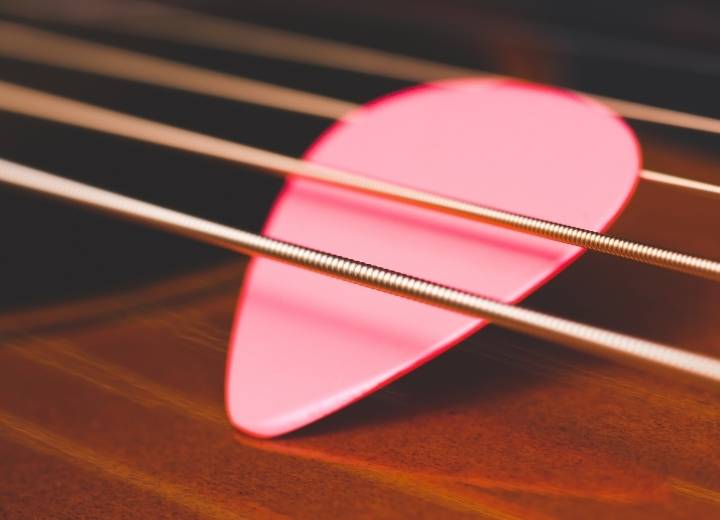 What Guitar Strings Are Best For Acoustic