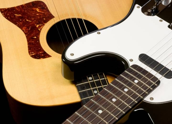 which guitar is best for beginners electric or acoustic