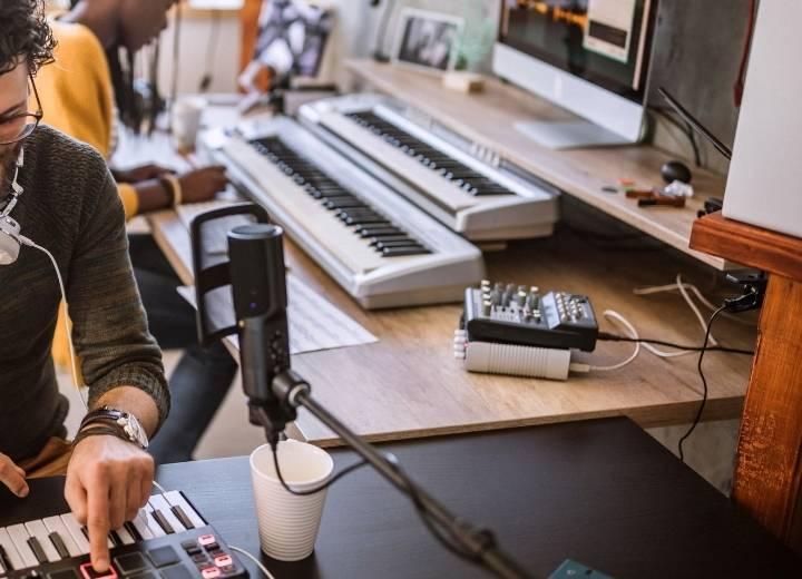 How Do Recording Studios Make Money