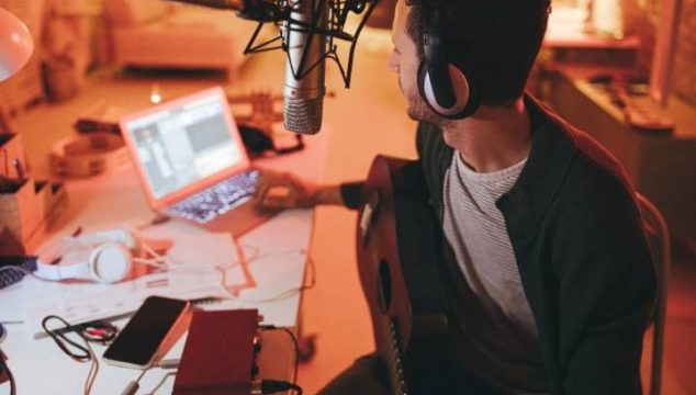 How To Make A Recording Studio In Your Room
