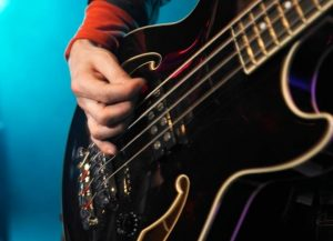 Jazz bass vs P bass for recording: Which Bass is better
