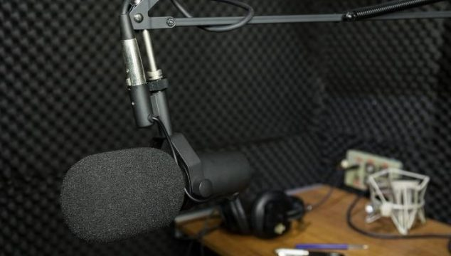 Some Explanation On Why Are Recording Studios Dark?