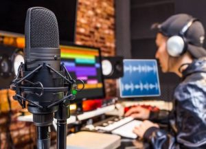 What Do I Need For A Home Recording Studio