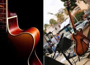What's the Difference Between Thinline Acoustic Guitar vs Regular Guitar