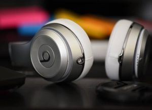 can you use beats headphones for studio recording
