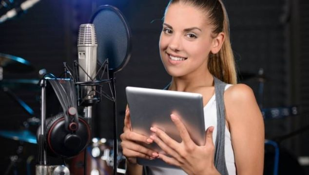 how much does it cost to rent a recording studio