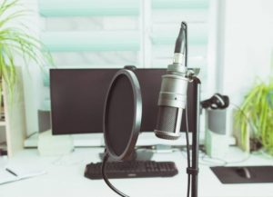 how to build a home recording studio for voice overs