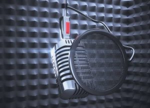how to build a soundproof recording studio