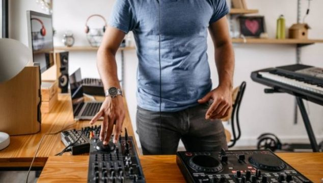 how to keep a recording studio cool