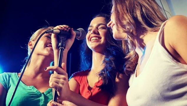 12 Best Karaoke Songs For Alto Female You Can Try