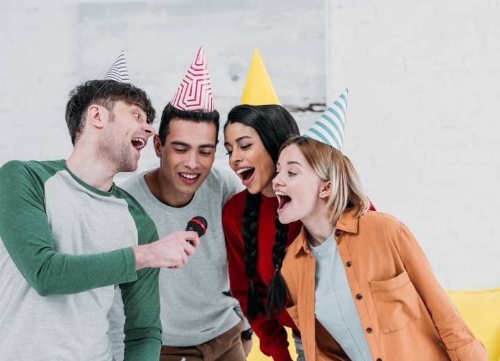 How To Enjoy Your Karaoke In The Most Fun Way