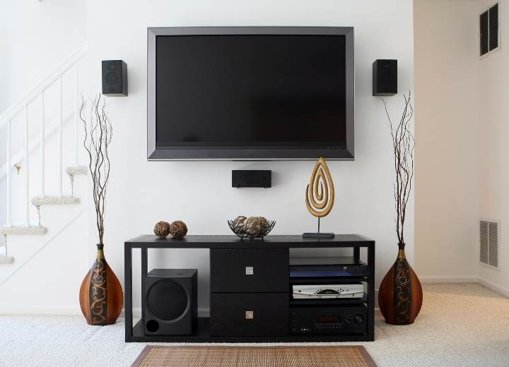 How To Setup A Karaoke System With Home Theater