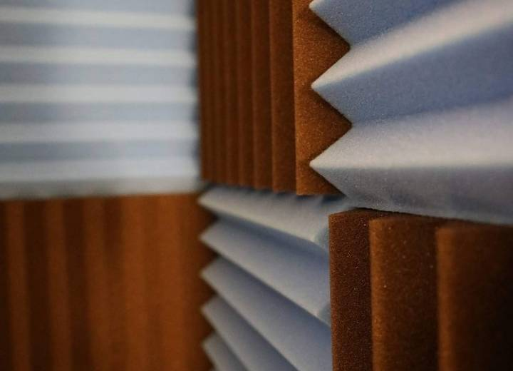 Benefits Of Soundproofing With Acoustic Foam