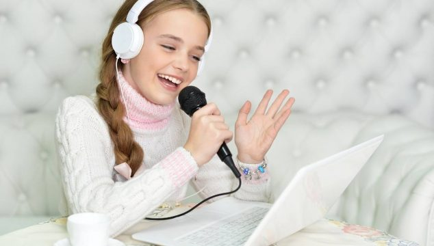 How To Become A Good Karaoke Singer