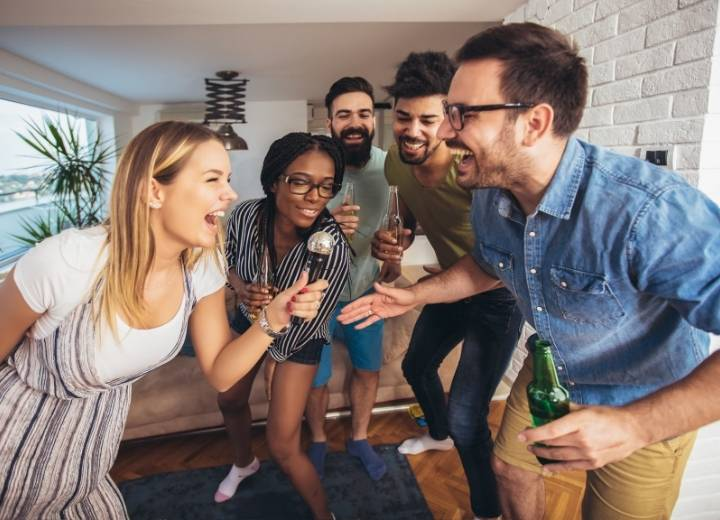 How To Make Your Karaoke Party More Fun