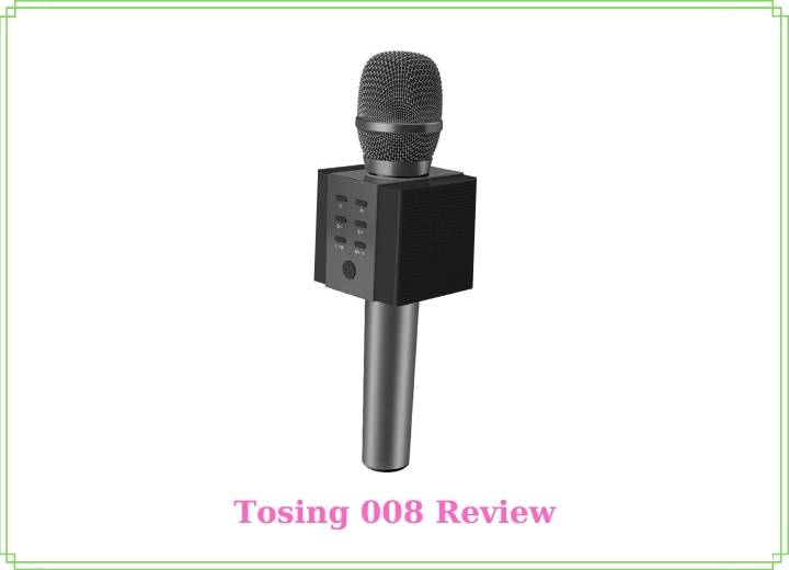 Tosing 008 Review