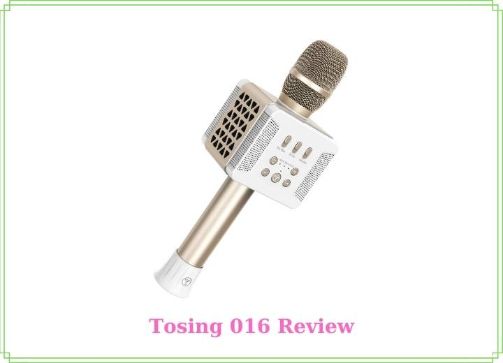 Tosing 016 Review