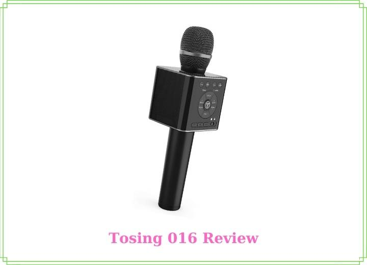 Tosing 04 Review