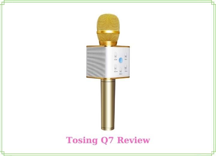 Tosing Q7 Review