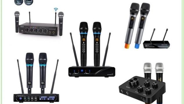 best karaoke mixer with bluetooth for home use